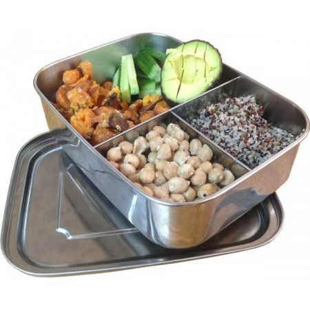 Green Essentials - Sustain-A-Bento Trio