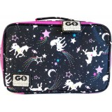 Go Green Lunch Box Magical Sky