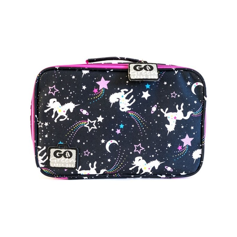 Go Green Lunch Box Set - Magical Sky
