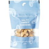 Pana Nuts Salty Sweet Cashews 55g