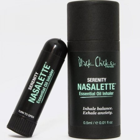Black Chicken Remedies Nasalette Inhaler - Serenity