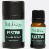 Black Chicken Remedies - Essential Oil Blend Festive 9ml