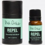 Black Chicken Remedies - Essential Oil Blend Repel 9ml