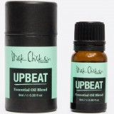 Black Chicken Remedies - Essential Oil Blend Upbeat 9ml