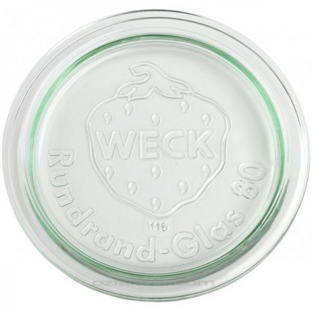 Weck Dunking Weight/Spare Lid - Medium
