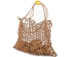Araliya Coconut Fibre String Bag - Coconut