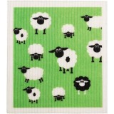 Swedish Dish Sponge Cloth - Sheep