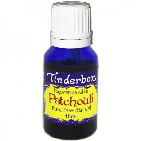 Tinderbox Essential Oil 15ml - Patchouli