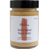 99th Monkey Salted Natural Peanut Butter 300g