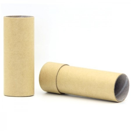 Kraft Paper Push Up Tube 30ml