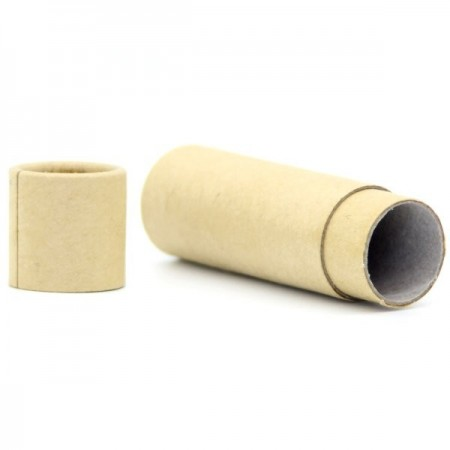 Kraft Paper Push Up Tube 10ml