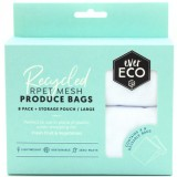 Ever Eco Produce Bags - 8 Pack