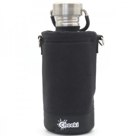 Cheeki Insulated Pouch Small - Black