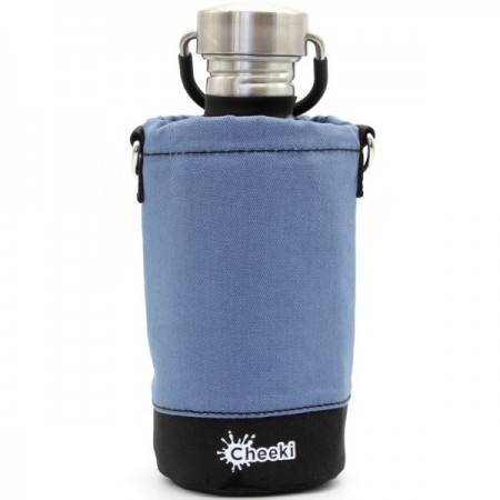 Cheeki Insulated Pouch Small - Blue