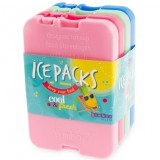 Yumbox Ice Packs 4pk - Gelato