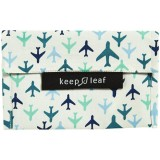Keep Leaf Medium Baggie - Planes
