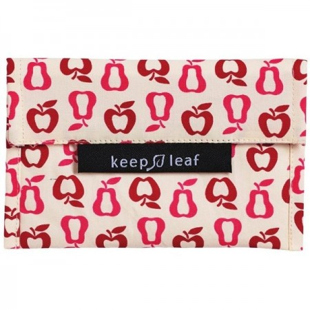Keep Leaf Medium Baggie - New Fruit