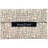 Keep Leaf Medium Baggie - Mesh