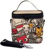 SoYoung Small Insulated Cooler Bag - Pixopop Pishi