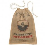 Hessian Produce Bag - Potato Sack