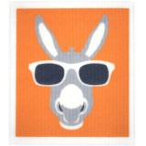 Swedish Dish Sponge Cloth - Donkey
