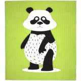 Swedish Dish Sponge Cloth - Panda