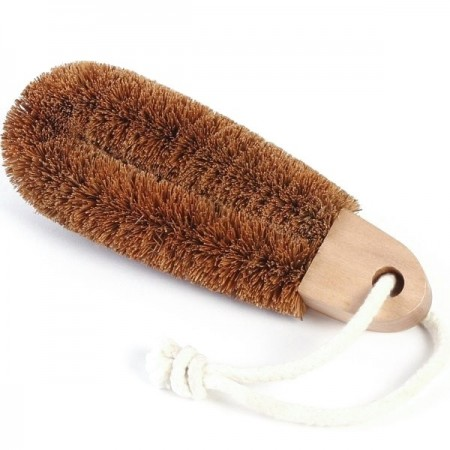 EcoMax Coconut Fibre Foot Brush