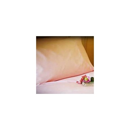 Organic cotton pillow protector - cot/travel - Organature