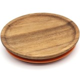 Weck Wooden Storage Lid - Large
