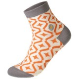 Conscious Step Socks That Fight Malaria - Women's