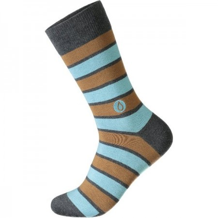 Conscious Step Socks That Give Water - Stripe
