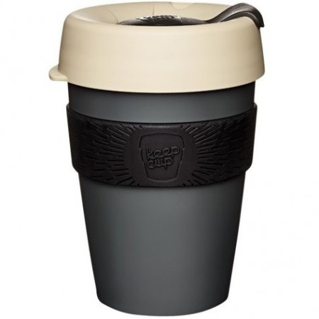 KeepCup Medium Coffee Cup 12oz (340ml) - Nitro
