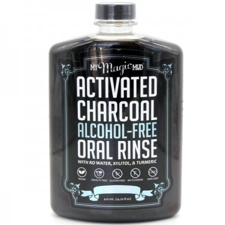 My Magic Mud Oral Rinse - Classic Mint