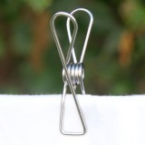 Stainless Steel Wire Pegs Pack Medium Grade 304 (from 24 pegs)