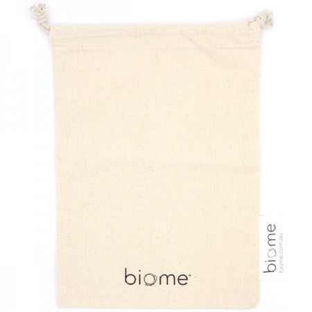 Biome Laundry / Multi-purpose Organic Cotton Bag