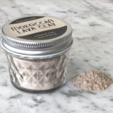 Moroccan Lava Clay in Glass Jar 60g