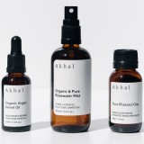 Akhal The Moroccan Ritual Skincare Essentials