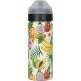 EcoCocoon Stainless Steel Water Bottle 500ml - Havana