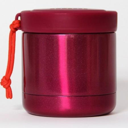 Goodbyn Insulated Food Jar 12oz 350ml - Pink