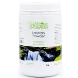 Clean Conscience concentrated laundry powder (1kg)