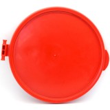 Urban Composter City Spare Lid 6L - Red