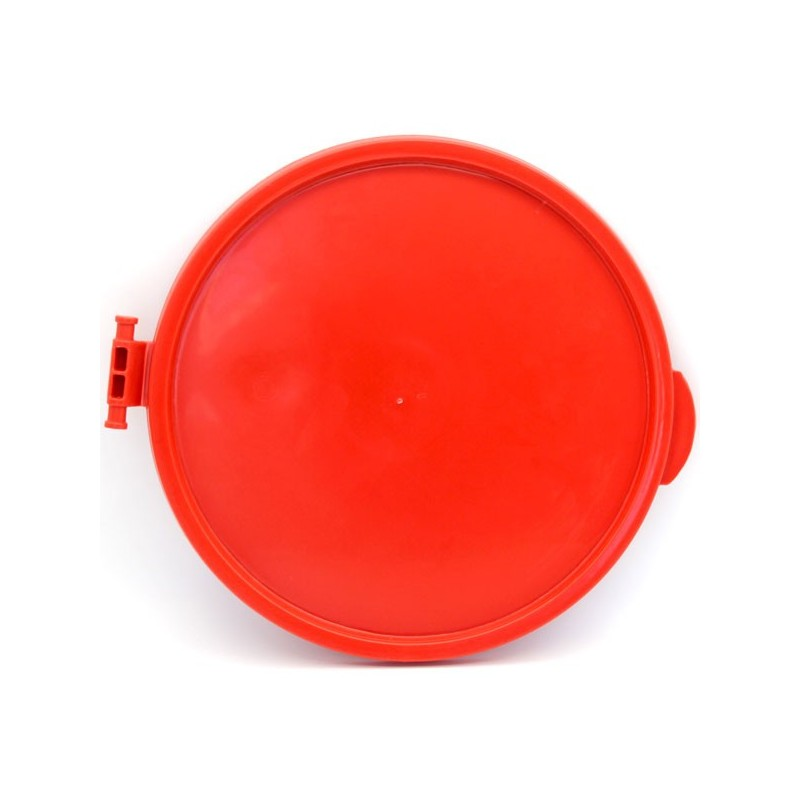 Urban Composter City Spare Lid 7L - Red