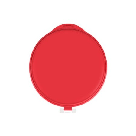 Urban Composter Spare Lid 16L - Red