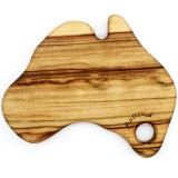 Camphor Laurel cheese board - Australia small