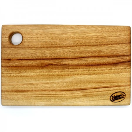 Camphor Laurel cutting board - rectangle medium