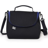 Built NY Bistro Lunch Tote - Black