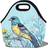 BBBYO Lunchtime Carry Bag - Bird