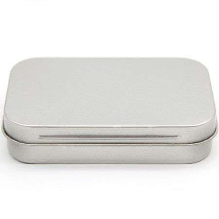 Biome Rectangle Travel Tin - Small