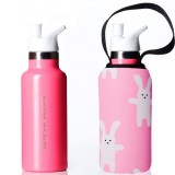 BBBYO Kids Sippy Bottle 500ml - Rabbit