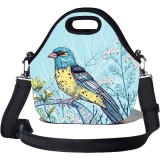BBBYO Lunchtime Carry Bag & Strap - Bird